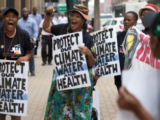 Climate change battles are increasingly being fought, and won, in court