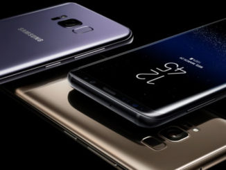 Galaxy S8, S8+ Dazzle in Samsung's Comeback Launch