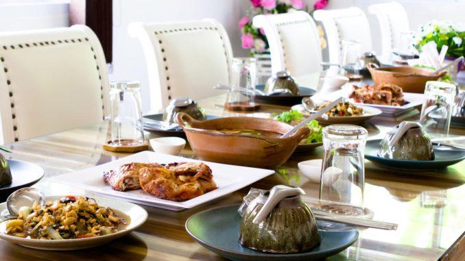 Food & Hospitality Africa 2017 Preparations Underway