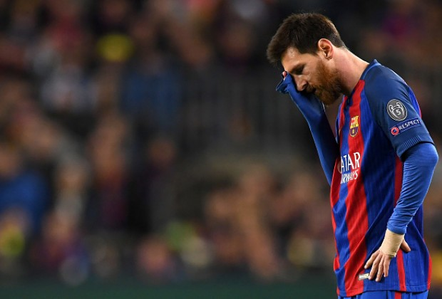 Reports: Lionel Messi Wants FC Barcelona To Sign Four Players