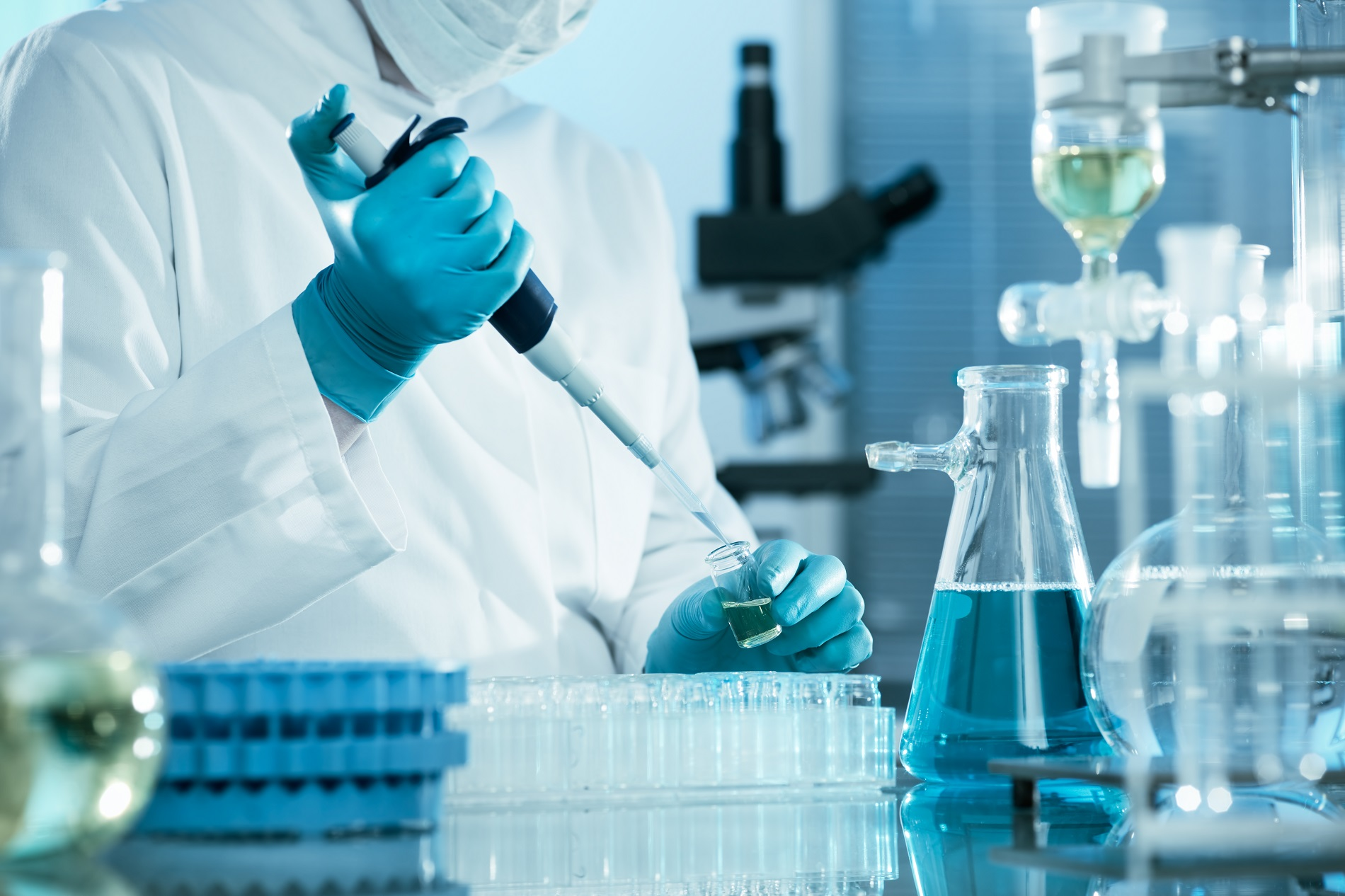 Low Levels of Biotechnology In Zimbabwe