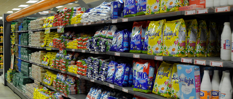 Government Introduces Price Control On Basic Goods