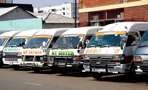 Why The Transport System Needs To Go For Plastic/Mobile Money