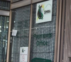 Projected 2017 Fiscal Deficit Reduced As ZIMRA Exceeds Revenue Target