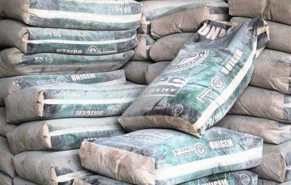 PPC Calls Cement Shortage in Zimbabwe Temporary